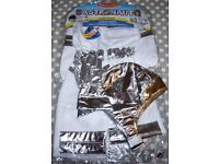 Melissa & Doug Astronaut Role Play Costume, 3-6 years