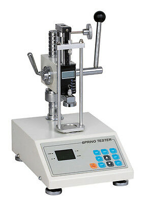 Digital Spring Tester Spring Extension Compression Testing Machine 10n50n