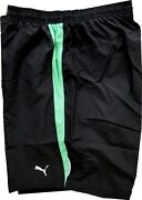 Mens Puma Running Shorts