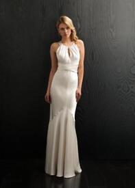 Amanda Wakely wedding dress - Aisha