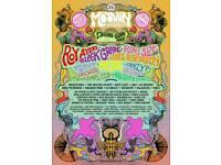Moovin festival tickets