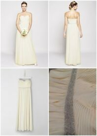 Wedding dress size 8 or special occasion dress