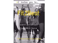 Fit2Beat the fitness dance extravaganza!