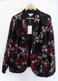 Ladies printed jacket - Monsoon