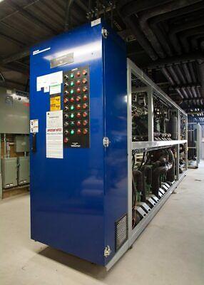 2017 Hill Phoenix Refrigeration Rack System - 115 Hp