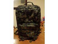 Diem Recon 82 Backpack