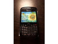 BlackBerry Curve 8520 Unlocked VGC