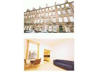 Double Bedroom Available in Leith