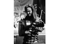 Guitar Lessons / Music / Teaching / Belfast / Local