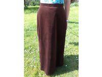 Original 1970s Prova skirt.