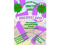 Hugsfest 2017