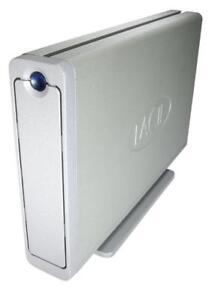 LaCie Big Disk Extreme 1.5TB External Hard Drive - USB 2.0, FireWire 400, (2) FireWire 800 - 301200U