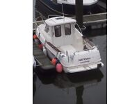 ARVOR 215 Fishing/Pleasure Boat