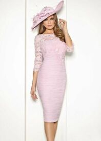 Dress and Hat