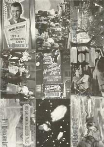Its A Wonderful Life Full 72 Card Base Set Of Trading Cards From Duocards Ebay