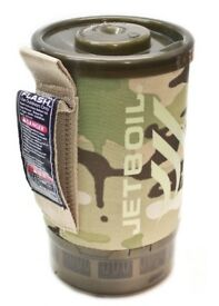 Jetboil flash camo - cadets or camping