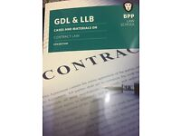 Law LLB Books excellent condition. Like new.