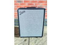 Fender Rumble 500 V3 2x10 Bass Combo