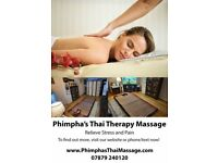 Phimpha's Thai Therapy Massage for Men and Women