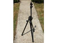 BENBO TREKKER MULTI-PURPOSE TRIPOD with case