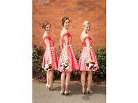 Fashion Designer & Dressmaker. Wedding Dress, Prom Dress, Custom Dress, Babies Clothing