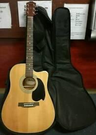 I'm selling my guitar 220 dollars