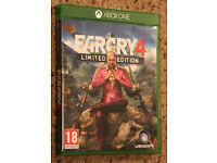 Far Cry 4 - Limited Edition (for Xbox One)