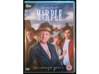 New DVD: Agatha Christie 'Marple' Series 6 (2013)