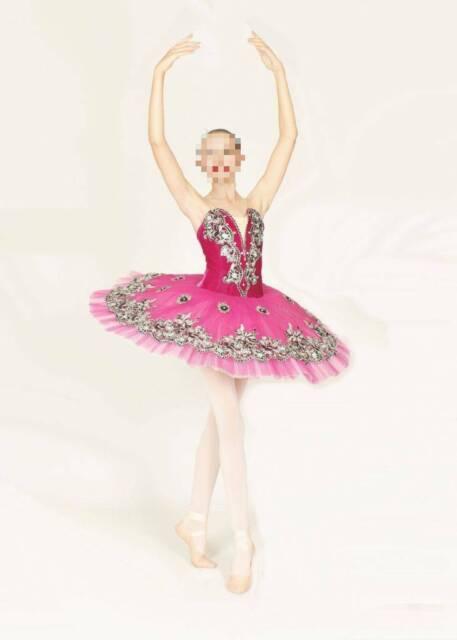 9e5fef8fa Ballet Tutu