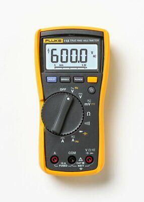 Fluke 115 Field Service Technicians Multimeter
