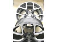 "Astra VXR GTC 20"" wheels"