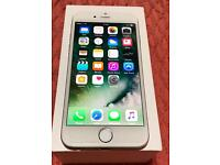 Apple iPhone 6 16 GB Unlocked perfect working