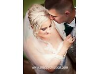 Natural and Relaxed Wedding Photography/Photographer.