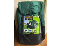 2 Person Tent Pack