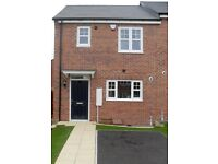 (HOUSE SWAP EXCHANGE ONLY) 2 Bed New Build House in Sunderland Tyne And Wear North East