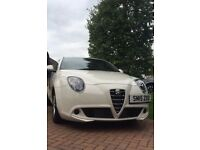 2015 ALFA ROMEO MITO PROGRESSION.