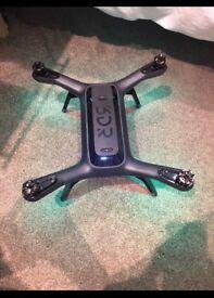 Drone 3DR solo + go pro