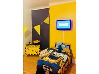JCB BED, BEDDING, TOYBOX OFFERS