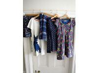 Bundle of Johnnie B clothes (age 11-12)