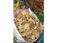 firewood/scrap wood