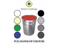 FLOOR PAINT 20L - HEAVY DUTY - GARAGES / HOME / CONCRETE / WOOD / METAL / PLASTER / STONE