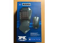 Hori Tactical Assault Commander PRO - Gaming Controll For Ps4 / Ps3 / PC