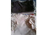 Assortment of T Shirts