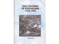 TWO CENTURIES OF PONTARDAWE 1794-1994 By Clive Reed.