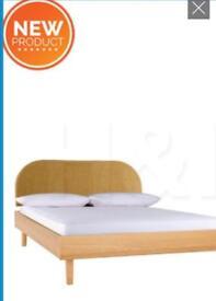 New doubel BED