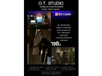 NEW MUSIC RECORDING STUDIO CAMBRIDGE / VOCAL / MIXING / ENGINEERING / AUDIO / PODCAST / PRODUCTION