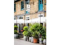 Waiting Staff Needed Highgate & Queens Park Puglian Italian Restaurant Ostuni North London