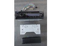 Sony CDX-GT25 MP3 Car Radio 4x45W S-MOSFET