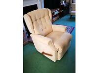 La-Z-Boy Reclining Armchair