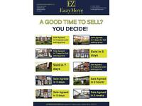 Considering moving? On with another Estate Agent without success?